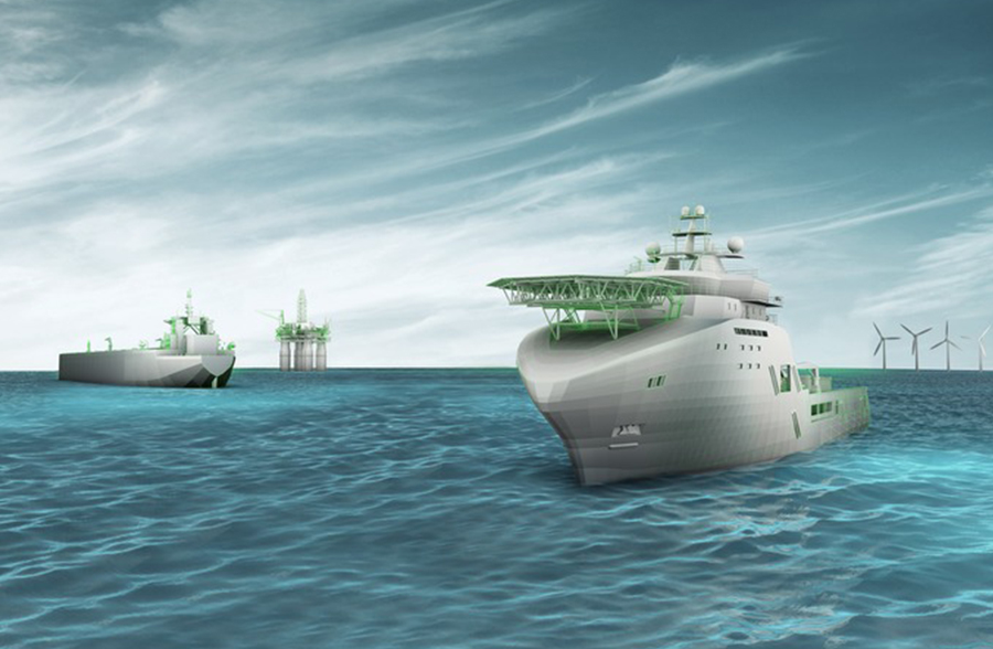 Offshore Marine Services Australia : Marine offshore