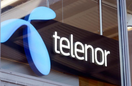Customer case: Telenor reaps the benefits of remote power